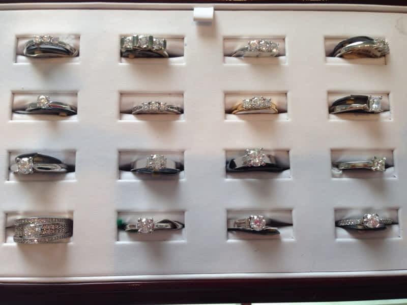 photo Jewellery By Sanders Inc