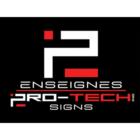 Enseigne Pro Tech - Signs