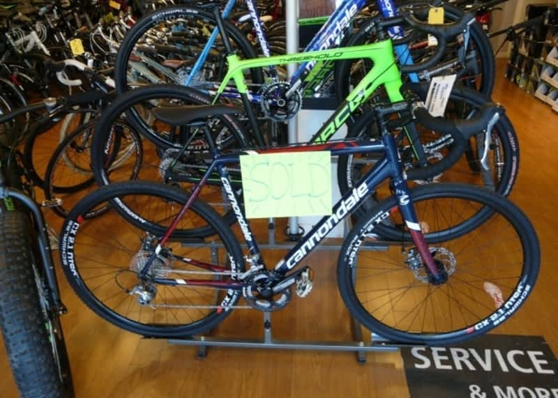 photo Oxygen Bike Company