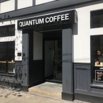 Quantum Coffee  - Restaurants - 647-494-4429