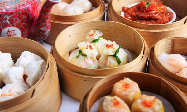 Discover Victoria's best Chinese restaurants
