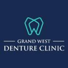 Grand West Denture Clinic - Logo
