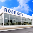 Rose City Ford Sales Limited - New Car Dealers