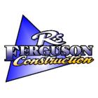 R S Ferguson Construction - Building Contractors - 204-795-4585