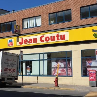 Jean Coutu Réjean Richer (Pharmacie affiliée) - Pharmaciens - 514-935-8813