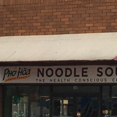 Pho Hoa Noodle Soup - Vietnamese Restaurants - 604-270-2827
