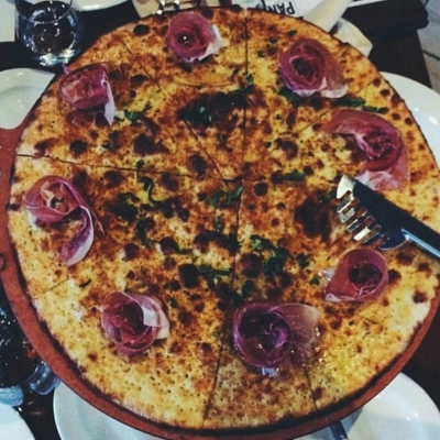 Enoteca Monza Pizzeria Moderna - Restaurants