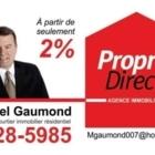 Marcel Gaumond Courtier Immobilier Real Estate Agent - Courtiers immobiliers et agences immobilières - 819-328-5985