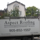 Aspect Roofing - Couvreurs - 905-852-1557