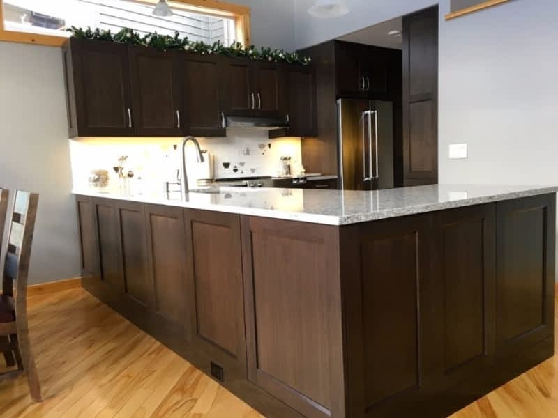 a m kitchen cabinets saskatoon riverstone kitchens inc canmore ab 2a 110 kananaskis 10402