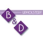 B & D Upholstery - Upholsterers
