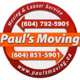 Paul's Moving and Labour Services LTD. - Fibre & Corrugated Boxes