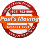 Paul's Moving and Labour Services LTD. - Fibre & Corrugated Boxes