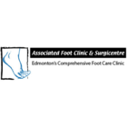 Associated Foot Clinic - Logo