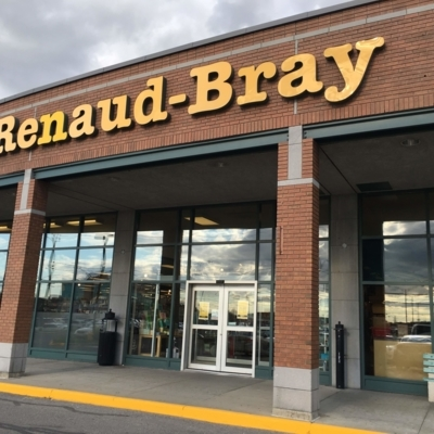 Renaud-Bray - Book Stores