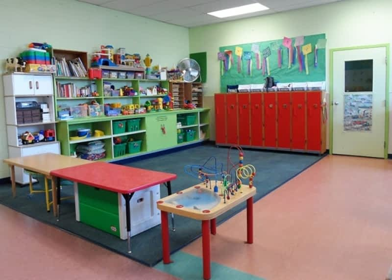 photo St Matthews Day Care Centre