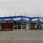 Okanagan Awning & Sign Maintenance - Sign Maintenance & Repair