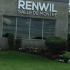Renwil Inc - Grossistes et fabricants de cadres - 514-367-1741