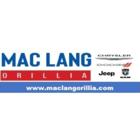 Mac Lang Orillia - Auto Repair Garages