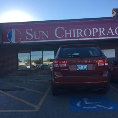Sun Chiropractic - Chiropractors DC - 204-809-8946