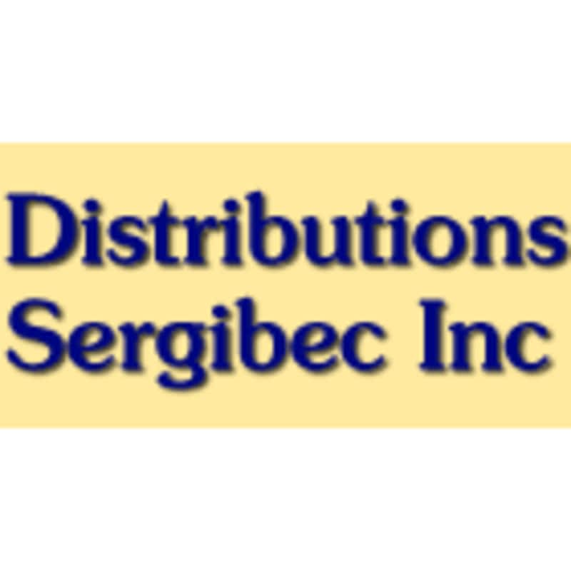 photo Distributions Sergibec Inc