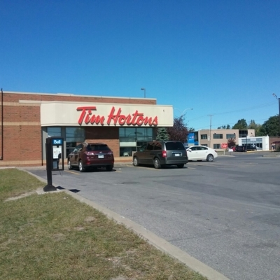 View Tim Hortons's Saint-Lambert profile