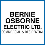 View Bernie Osborne Electric Ltd's Victoria profile