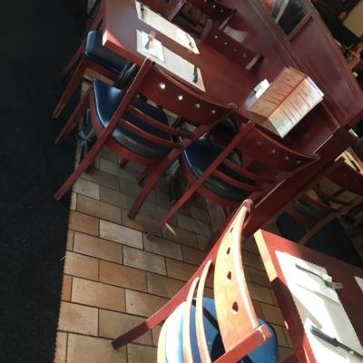 La Signorina Restaurant  - Restaurants