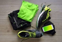 Where to buy fitness apparel in Calgary