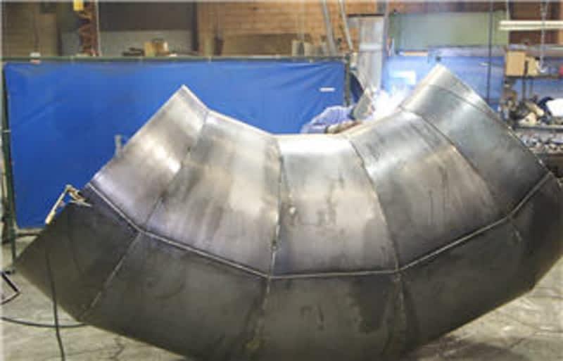 photo Progress Steel Fabricating & Welding