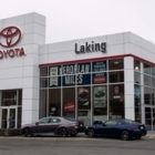 Laking Toyota - Used Car Dealers - 705-674-7534