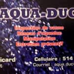 View Aqua-Duc Inc.'s Longueuil profile