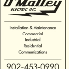 Voir le profil de O'Malley Electric Inc - Fall River