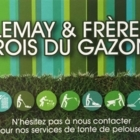 Voir le profil de Lemay & Frères Rois du gazon - Contrecoeur