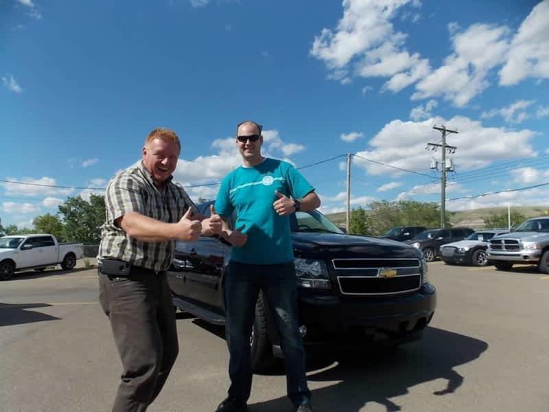 Western Chevrolet Buick Gmc Ltd Drumheller Ab 910 Hwy