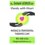 Ms Shawn Verrier RMT - Médecines douces