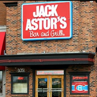 Jack Astor's Bar & Grill - Restaurants - 514-685-5225