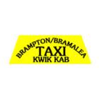 Brampton Bramalea Kwik Kab - Logo