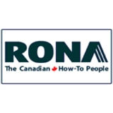 RONA Prince George - Construction Materials & Building Supplies