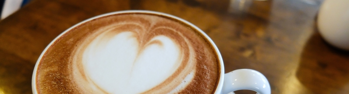Enjoy these local coffee shops in Coquitlam Vancouver