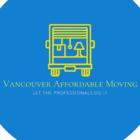 Vancouver Affordable Moving - Déménagement et entreposage