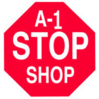 A-1 Stop Shop Heating & Cooling - Logo