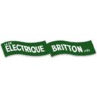 Britton Électrique - Logo
