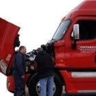 View Ontario Truck Driving School's Stratford profile