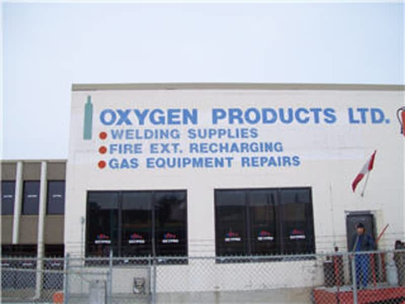 photo Oxygen Products Ltd