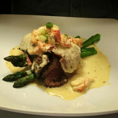 Restaurant Le Gourmand - Restaurants - 514-695-9077