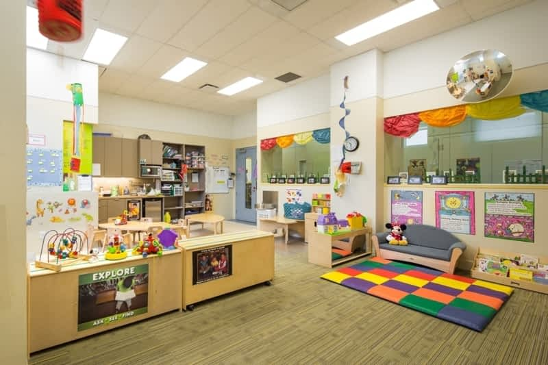 photo Churchill Park Family Care Society