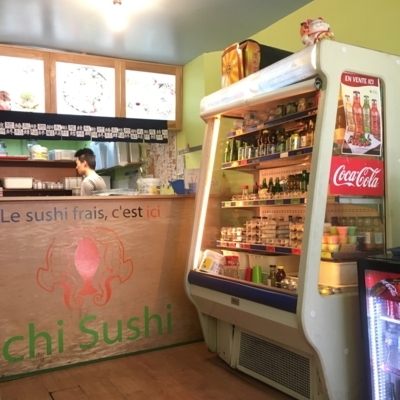 Sushi Ichi - Sushi & Japanese Restaurants - 514-845-8338