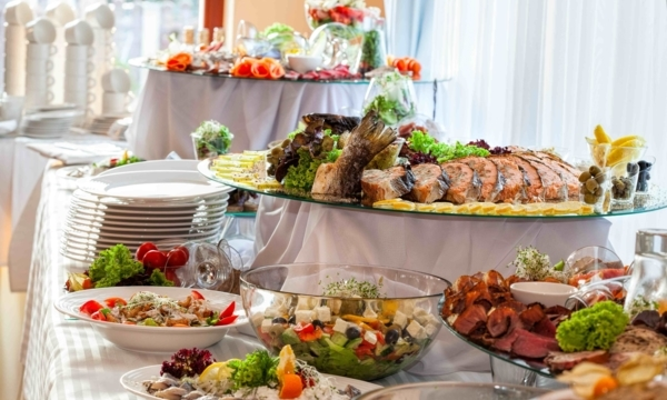 Start the New Year in Edmonton with a fabulous brunch