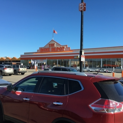 The Home Depot - Hardware Stores